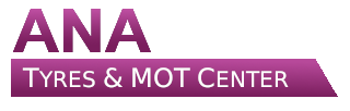 ANA Tyres And MOT Center